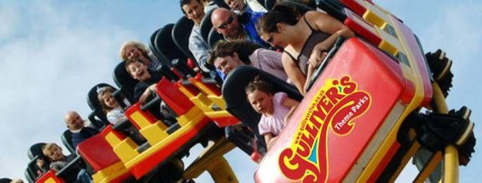 Gulliver's Kingdom Theme Park