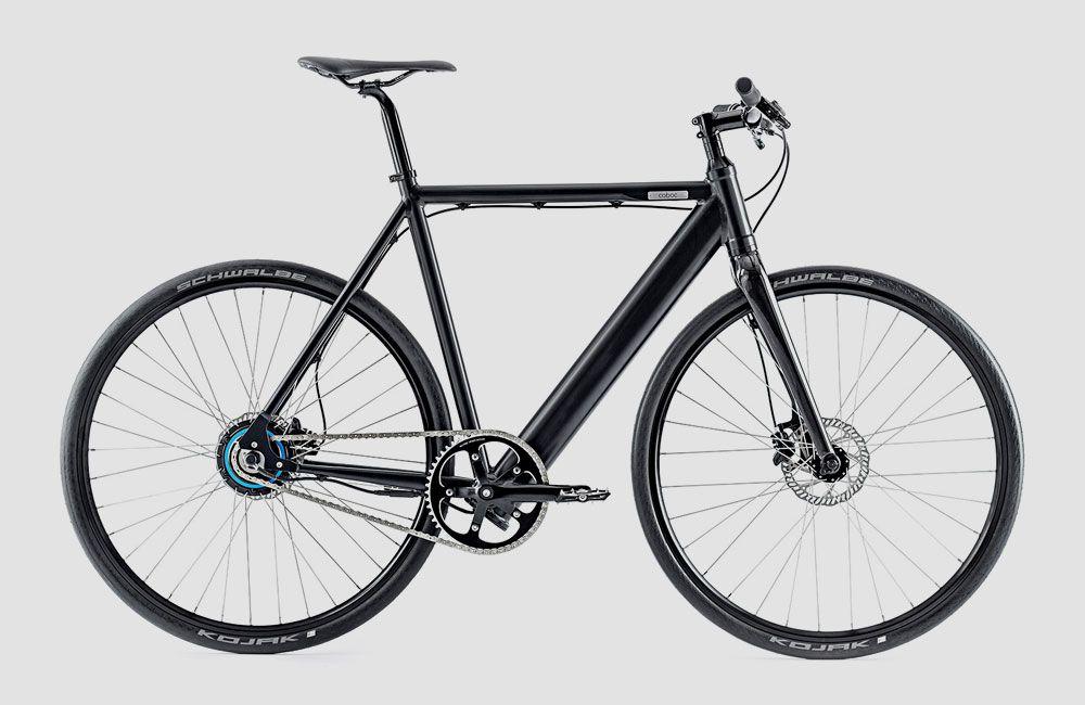 coboc one rome das n chste singlespeed e bike steht in. Black Bedroom Furniture Sets. Home Design Ideas
