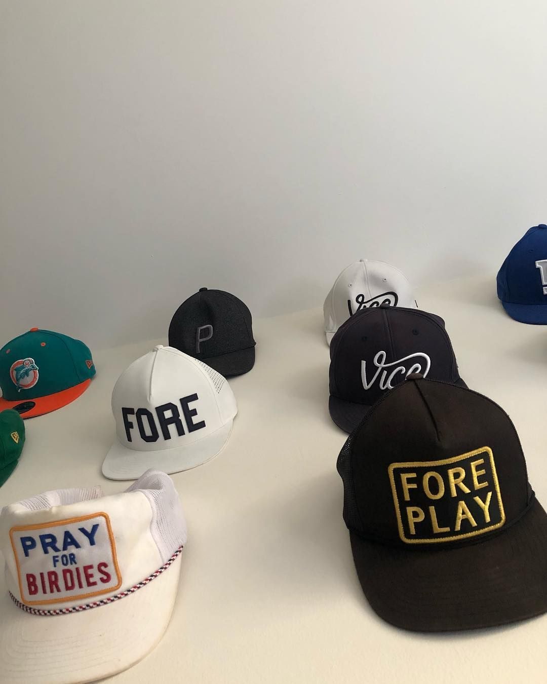 Hat game strong which one would you wear ... 35e064292cc