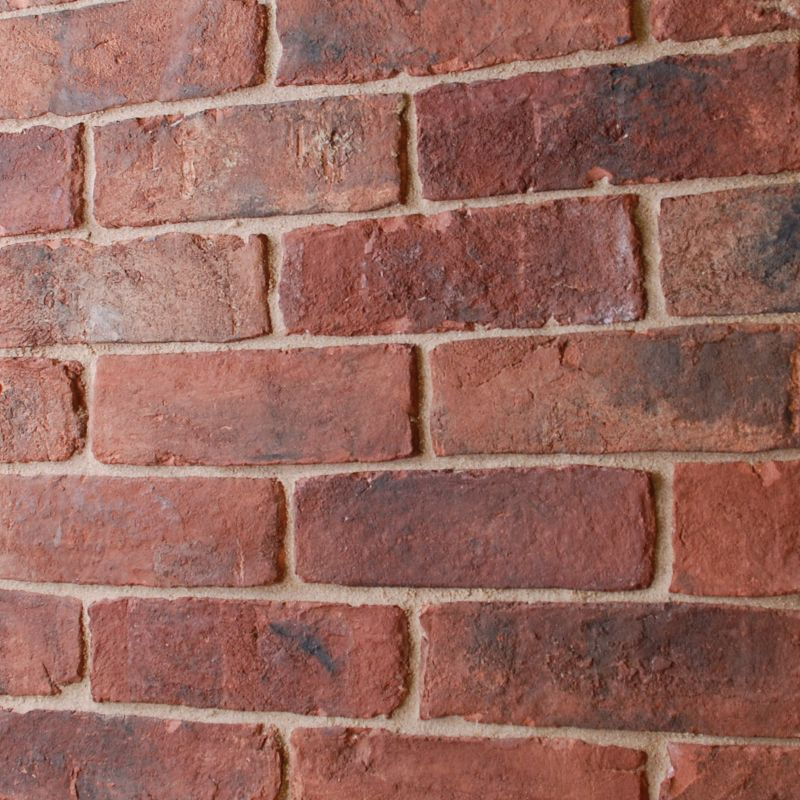 Brick Tiles Are A Stunning Way To Create The Effect Of An