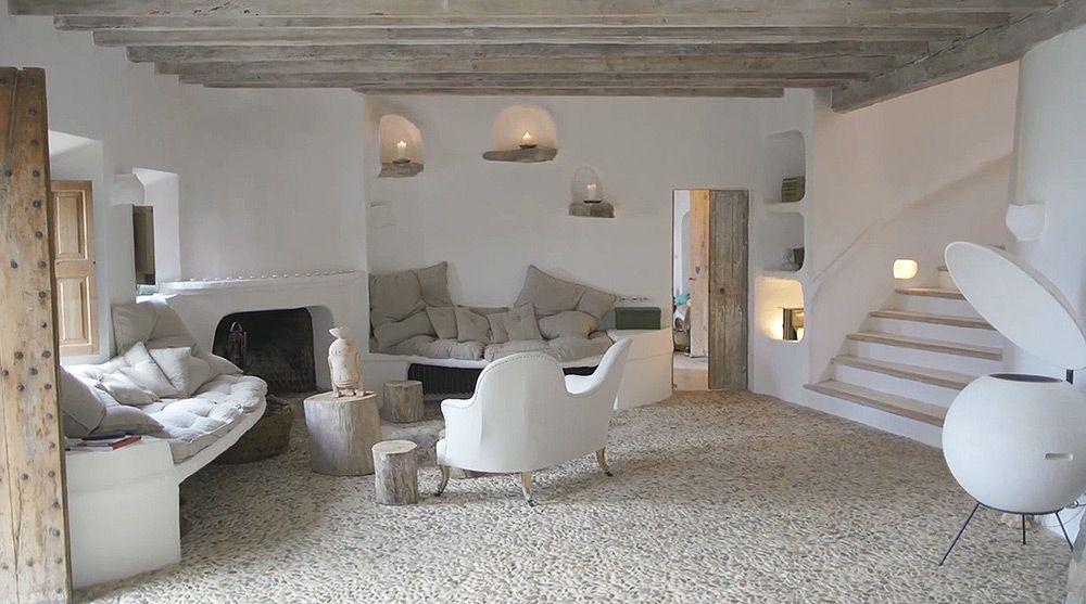 Inside the balearic home of alexandre de betak
