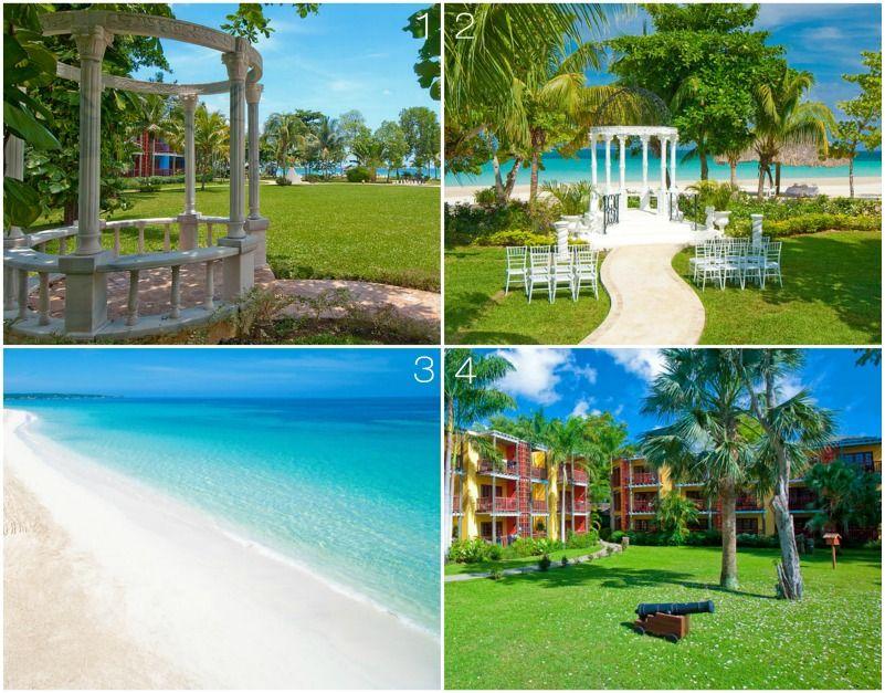 Destination Wedding Locations Choices At Beaches Negril Sandals Blog