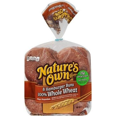 Free shipping on orders of $35+ from Target. Read reviews and buy Nature's Own 100% Whole Wheat Sandwich Rolls 8 ct at Target. Get it today with Same Day Delivery, Order Pickup or Drive Up.