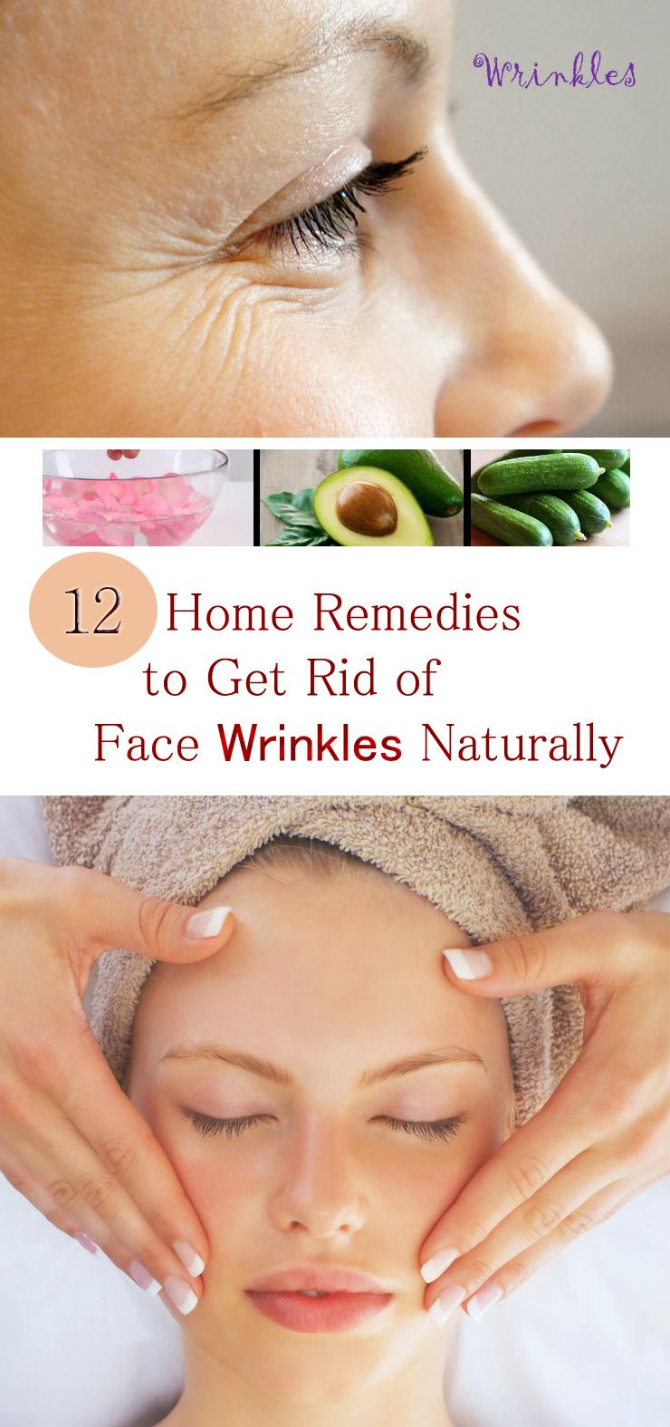 home remedies care 12 easy home remedies to get rid of wrinkles