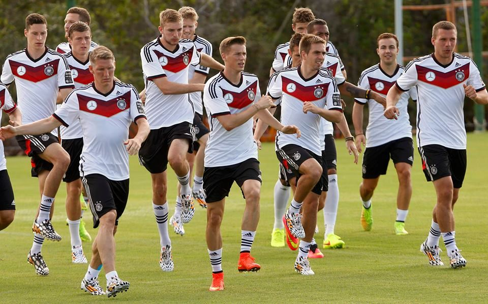 Germany football team image by Mimi on Germany Football