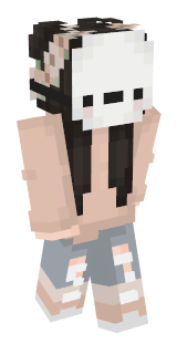 Trending Minecraft Skins Namemc Minecraft Skins Minecraft Girl Skins Minecraft