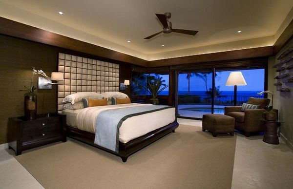 Modern Bedroom Decorating Ideas Di 2020