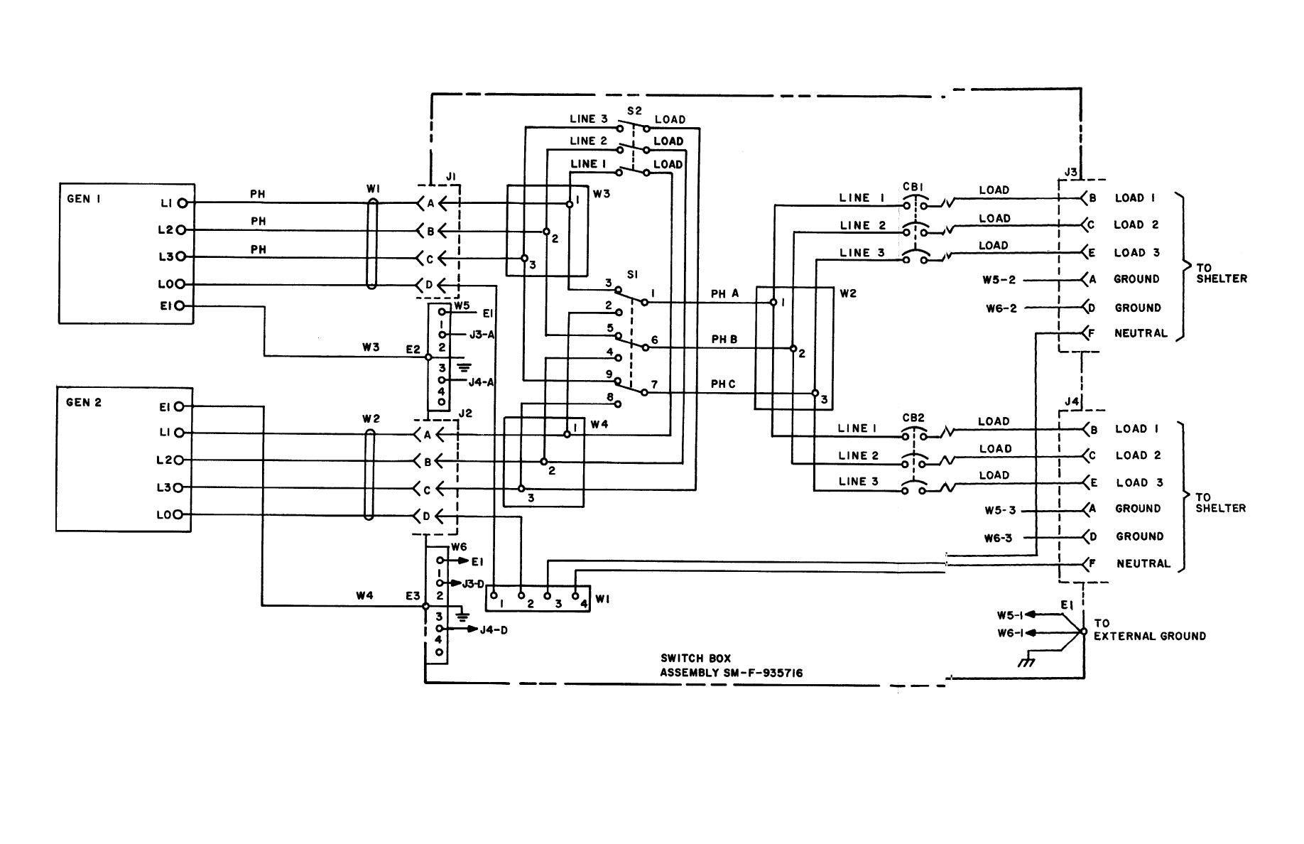 1978 Gmc Motorhome Wiring Diagram Schematic | schematic ...