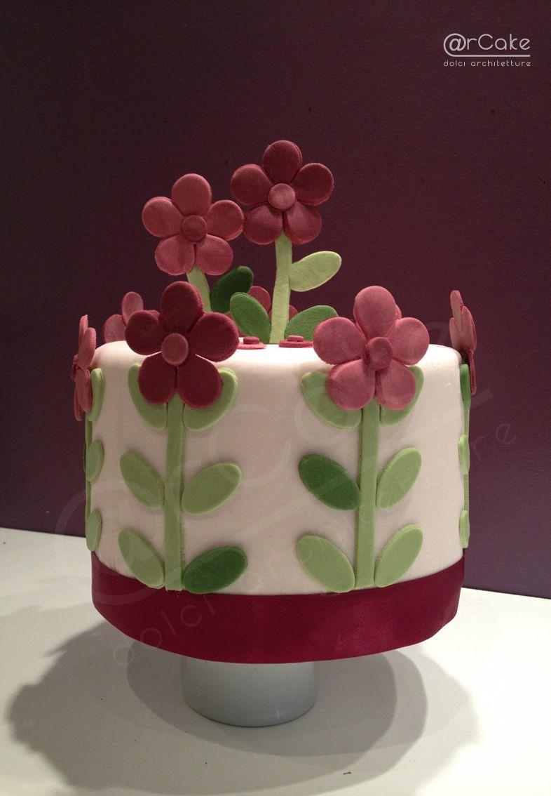 flowers cake cakedesign rcake wwwarcakeit httpwwwfacebook