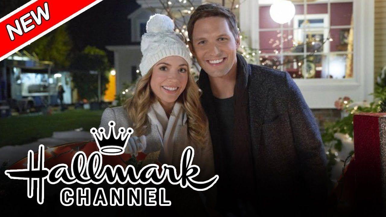 Hallmark Movies And Mysteries 2018 🌟 Christmas at Grand Valley 🌟 Hallm...   Hallmark movies, New ...