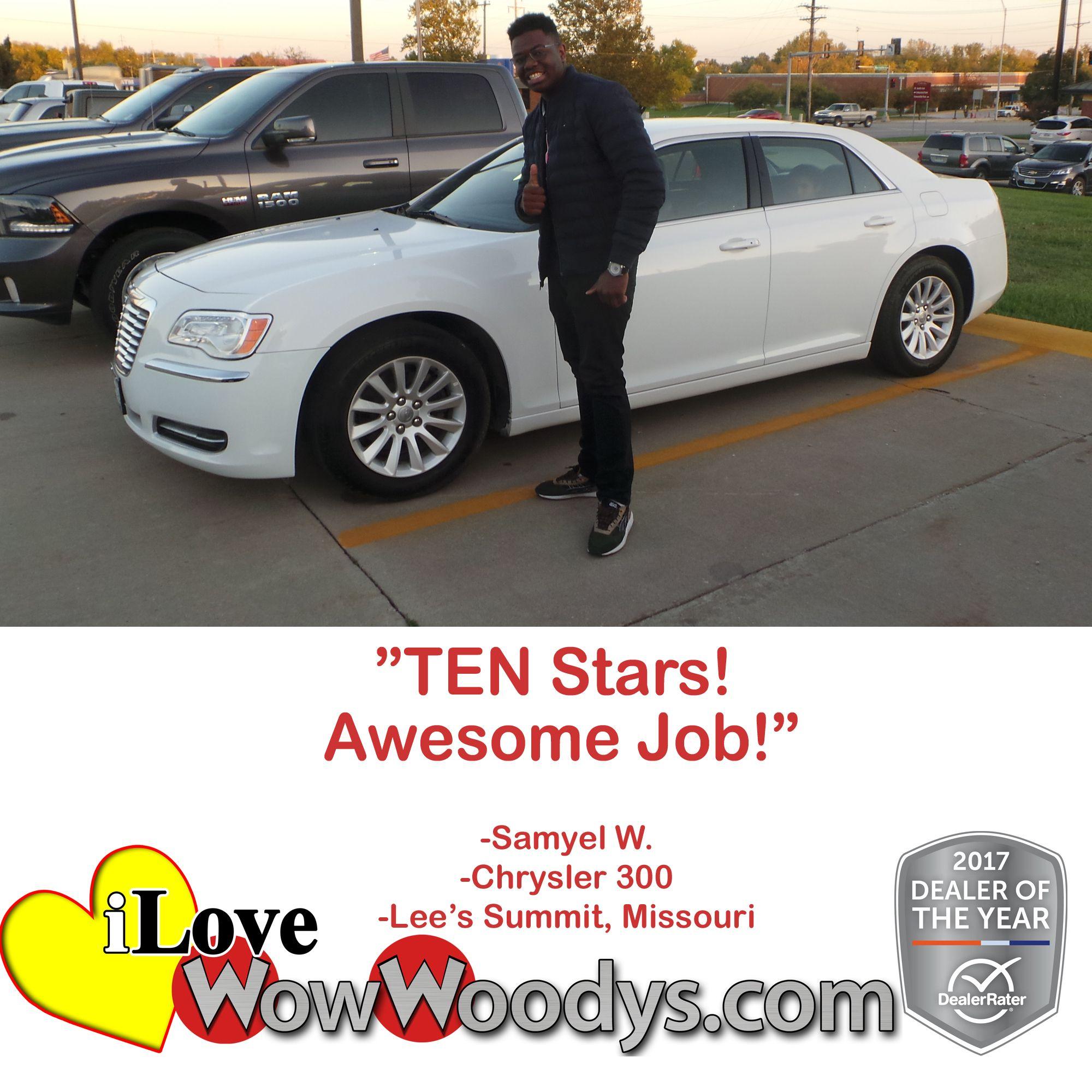 New Chrysler, Dodge, RAM, Jeep Dealers Kansas City, Chillicothe, MO    Woodyu0027s Automotive Group