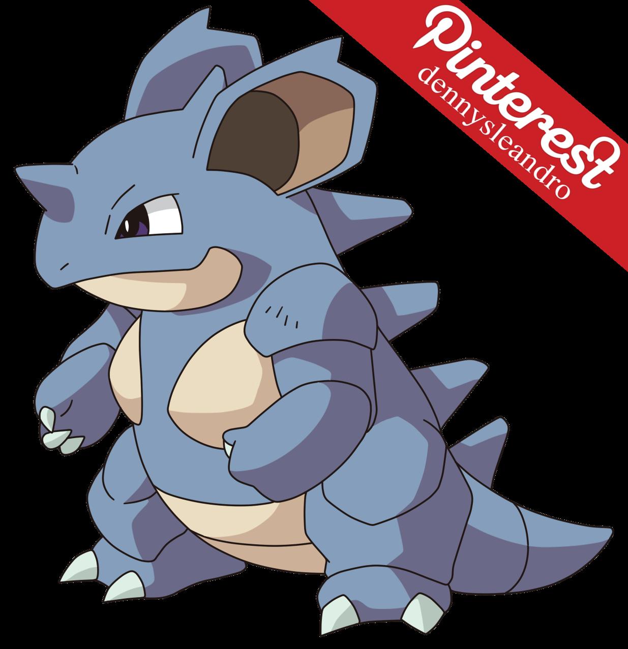 pokemon nidoqueen wiki - 879×909