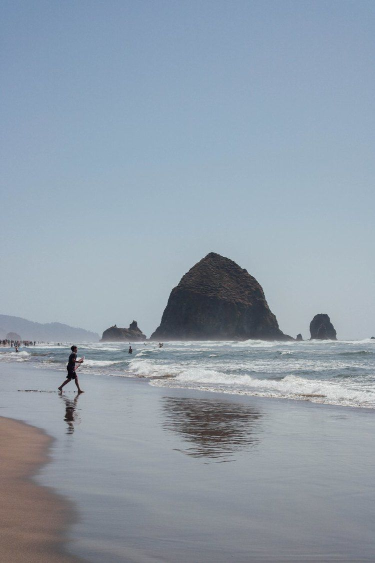 Cannon Beach, OR chatterboxnewyork.com