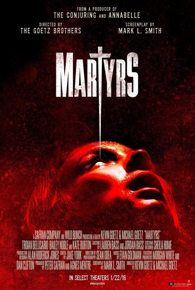 Martyrs 2015 Peliculas Online Yaske To Peliculas De Terror Peliculas Horror Movie Posters Yaske.ro historical owner info, name servers, analytics id, adsense id, addthis id, advertisers, screenshots, meta tags, whois, site and server info. pinterest