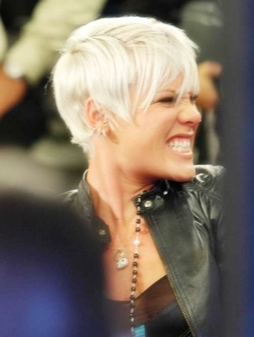 Pin On P Nk My Muse For My Music