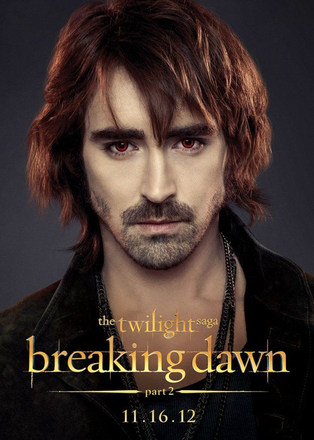 Garrett was an adventurer and a nomadic vampire before joining the Denali Coven as Kate's mate at the end of Breaking Dawn after their confrontation with the Volturi.