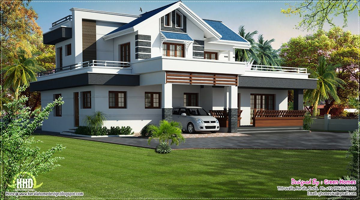 Home design bilder kerala villa home design  loungemöbel  loungemöbel  pinterest  villa