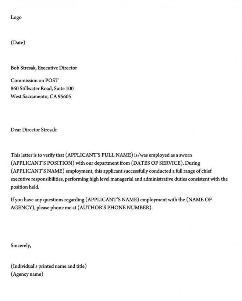 Editable Employee Verification Letter Template Addictionary Proof Of Employment Letter Temp In 2021 Letter Of Employment Lettering Resume Cover Letter Template
