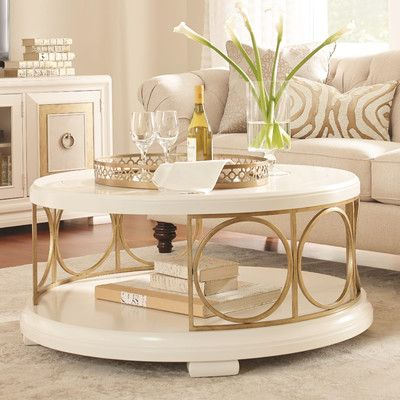 Legacy Classic Furniture Tower Suite Coffee Table Coffee Table