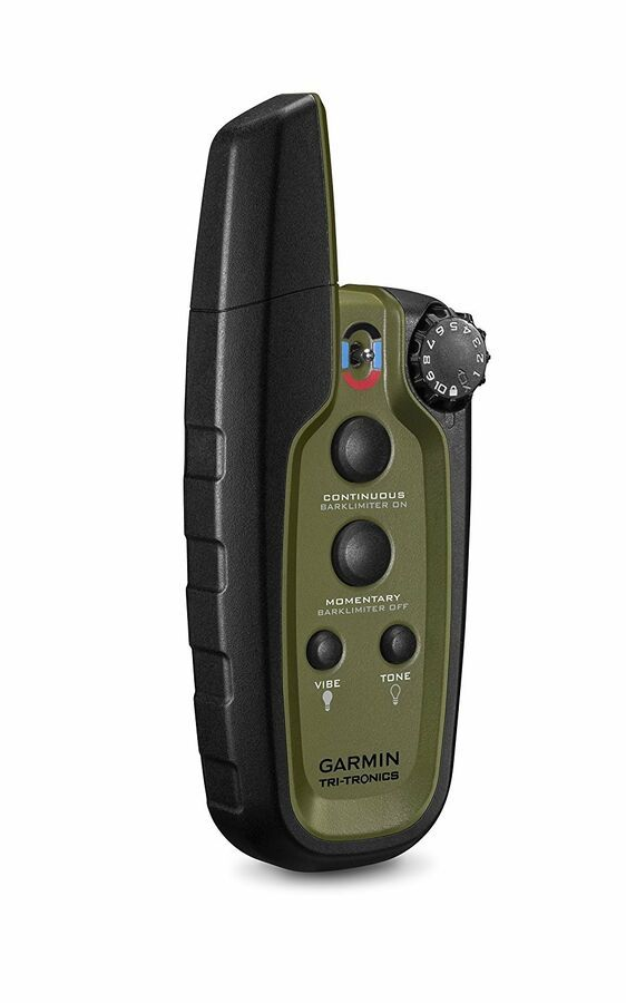 Garmin Sport Pro Bundle Dog Training Device W Beacon Lights Dial