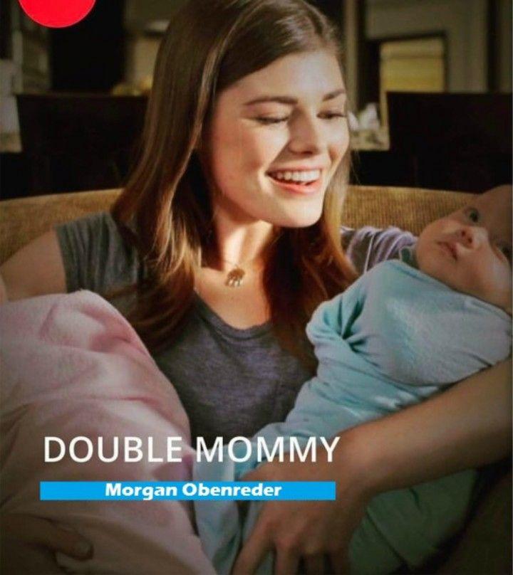 Double mommy 2016 dvd tv movie lifetime drama