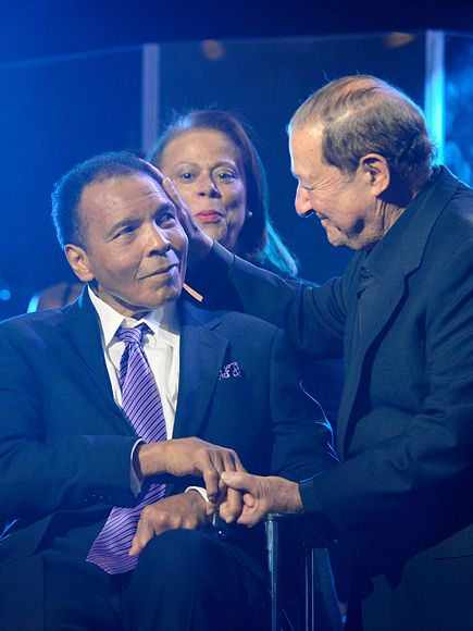 Muhammad Ali Important to Civil Rights Movement Says Boxing Promoter