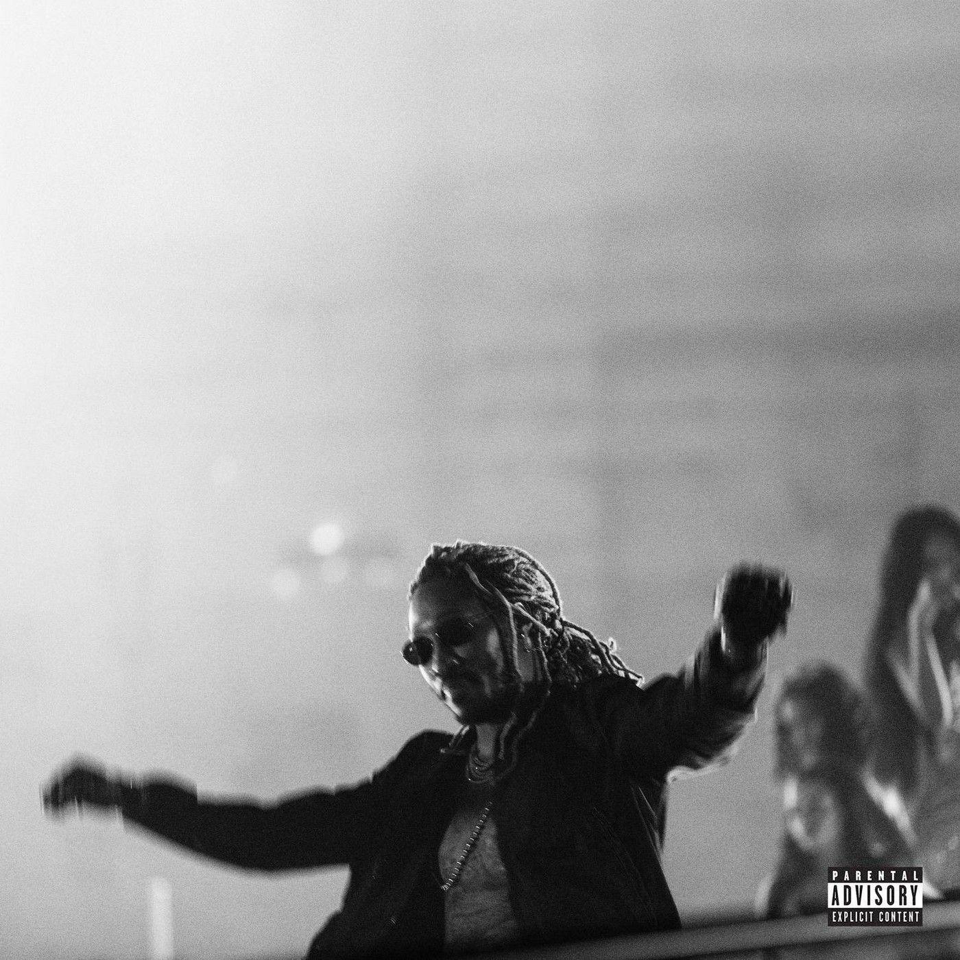 Future - High Off Life (EXPLICIT LYRICS) (CD)