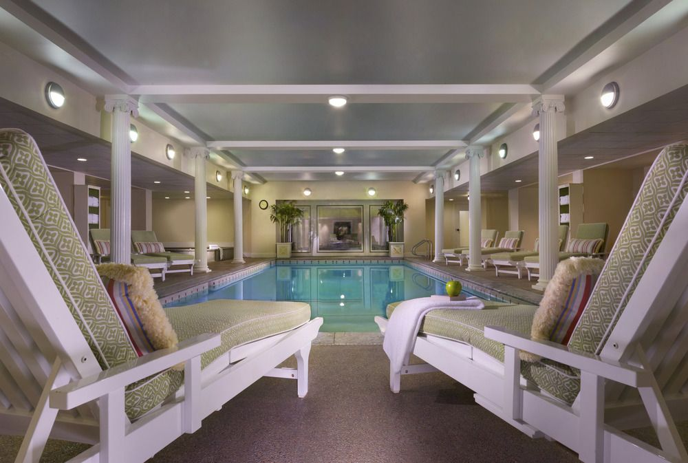 Bretton woods resort photos indoor pool and hot tubs