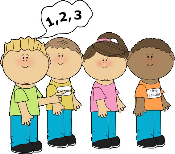 25+ Line leader clipart preschool info