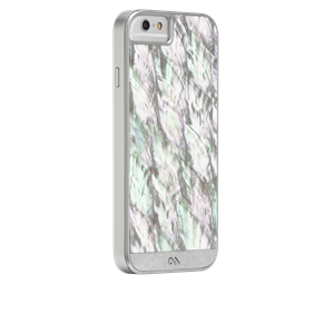 I want the #CaseMate Pearl Case for iPhone 6 in Silver from Case-Mate.com