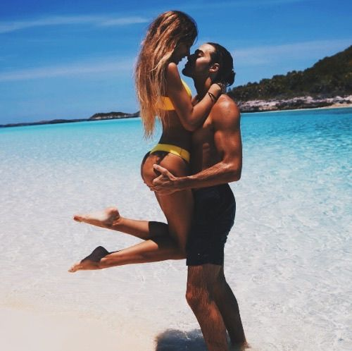 Sexy vacations for couples