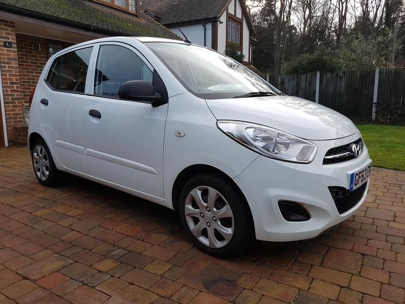 Hyundai I10 Classic This Car Is Immaculate Any Test Welcome