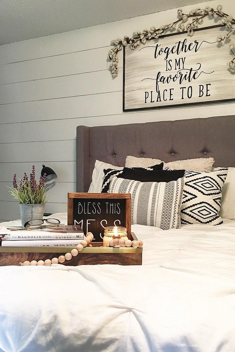 Rustic Country Decorating Ideas #A29