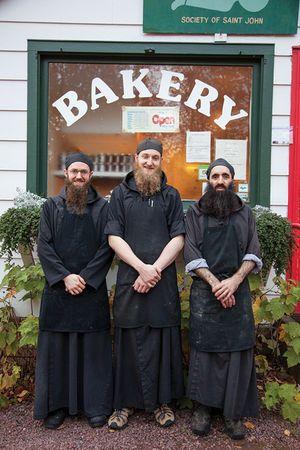 Jampot monks Keweenaw
