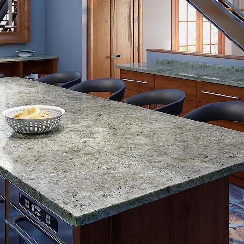 Pin By Zeffie On Kitchen Quartz Kitchen Kitchen Countertops Kitchen Countertop Samples