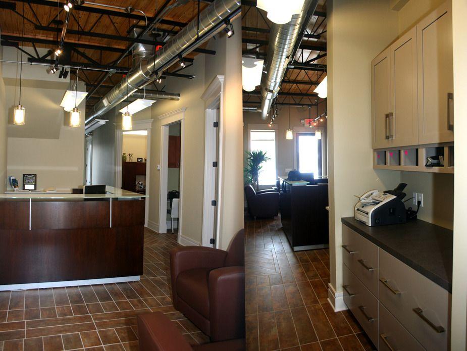 financial planning office commercial jennifer butler interior