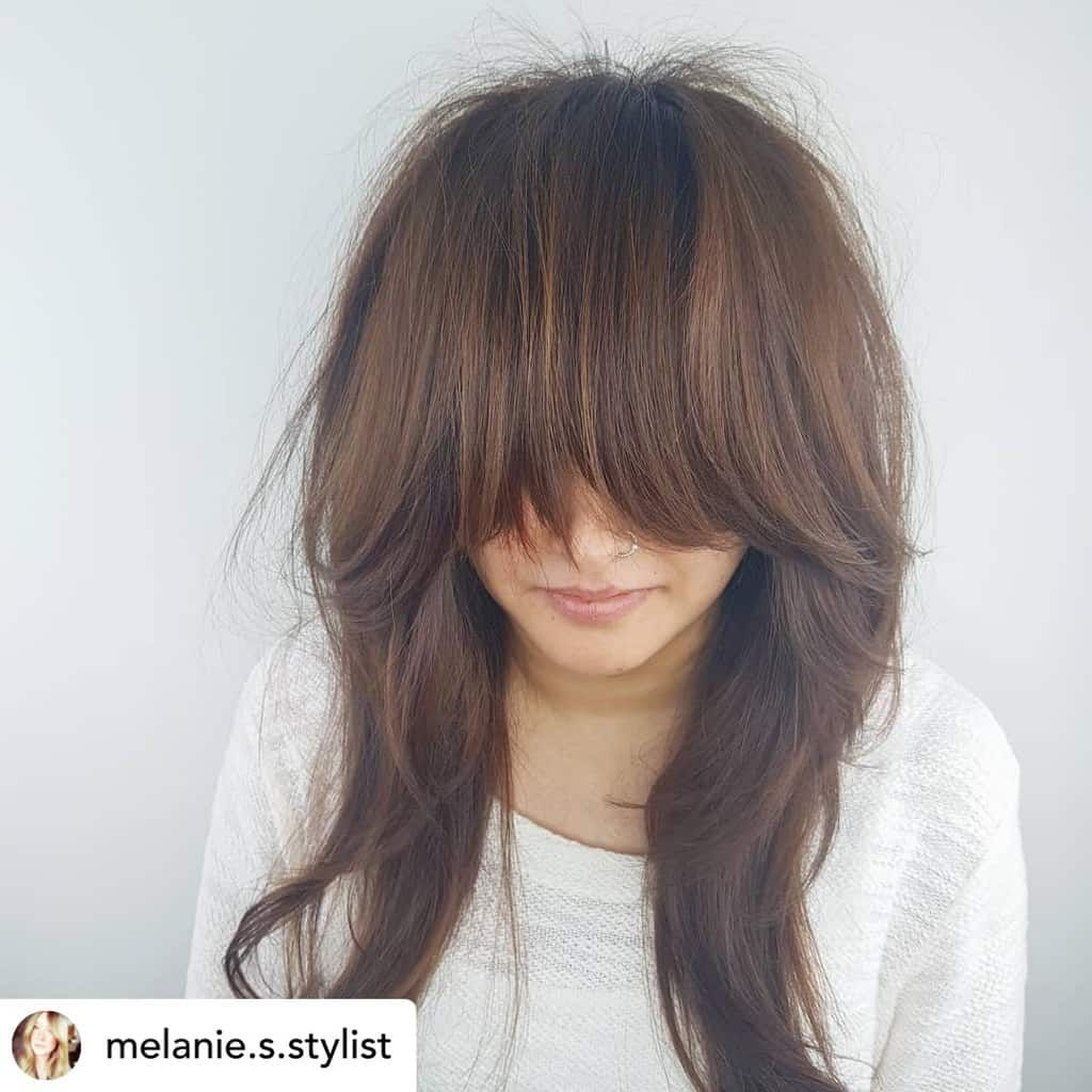 15 Different Types Of Bangs You Should Try In 2020 In 2020 Bangs With Medium Hair Curtain Bangs Short Thin Hair