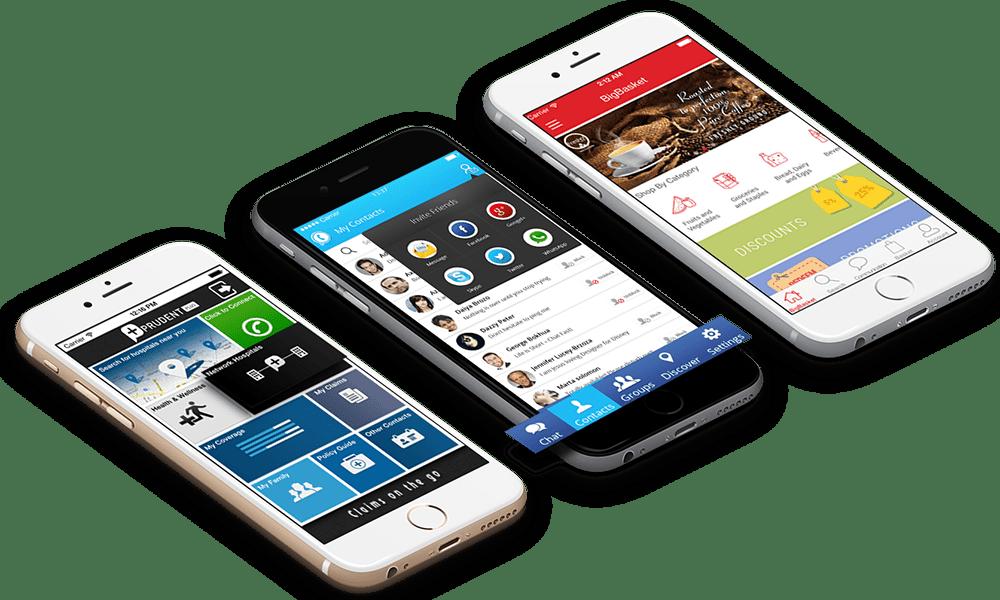 iOS App Development Company in India. Tipenter