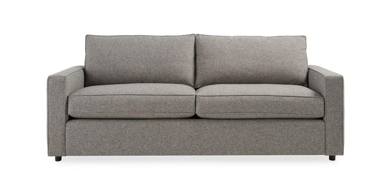 Groovy Filmore Sleeper Sofa Arhaus Furniture Urban Industrial Customarchery Wood Chair Design Ideas Customarcherynet