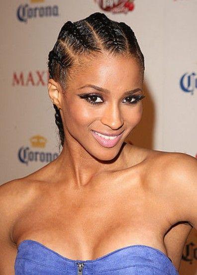Fishtail Braid Extensions Black Girls   ciara-braided-hairstyles ...