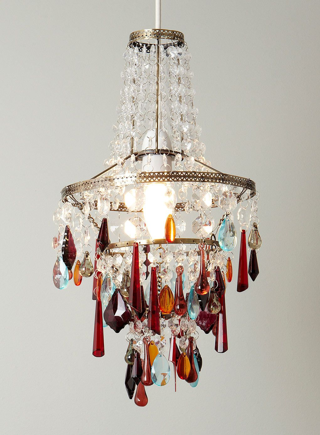 Babushka Ceiling Light From Bhs Like The Table Lamp
