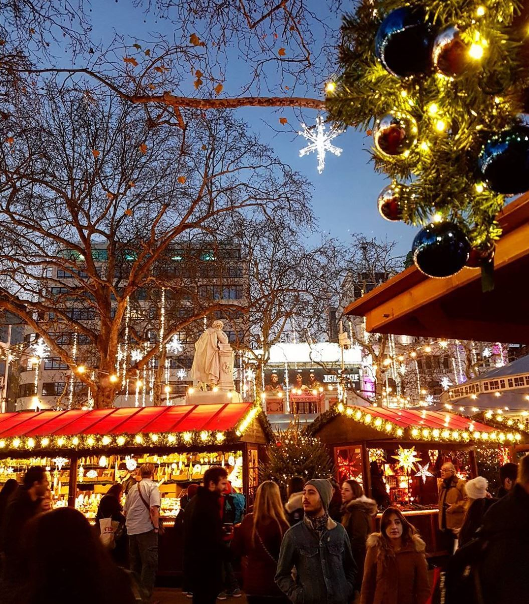 Christmas Markets 2021 Best 10 Christmas Markets In London 2021 London Christmas Christmas Market London Christmas Market