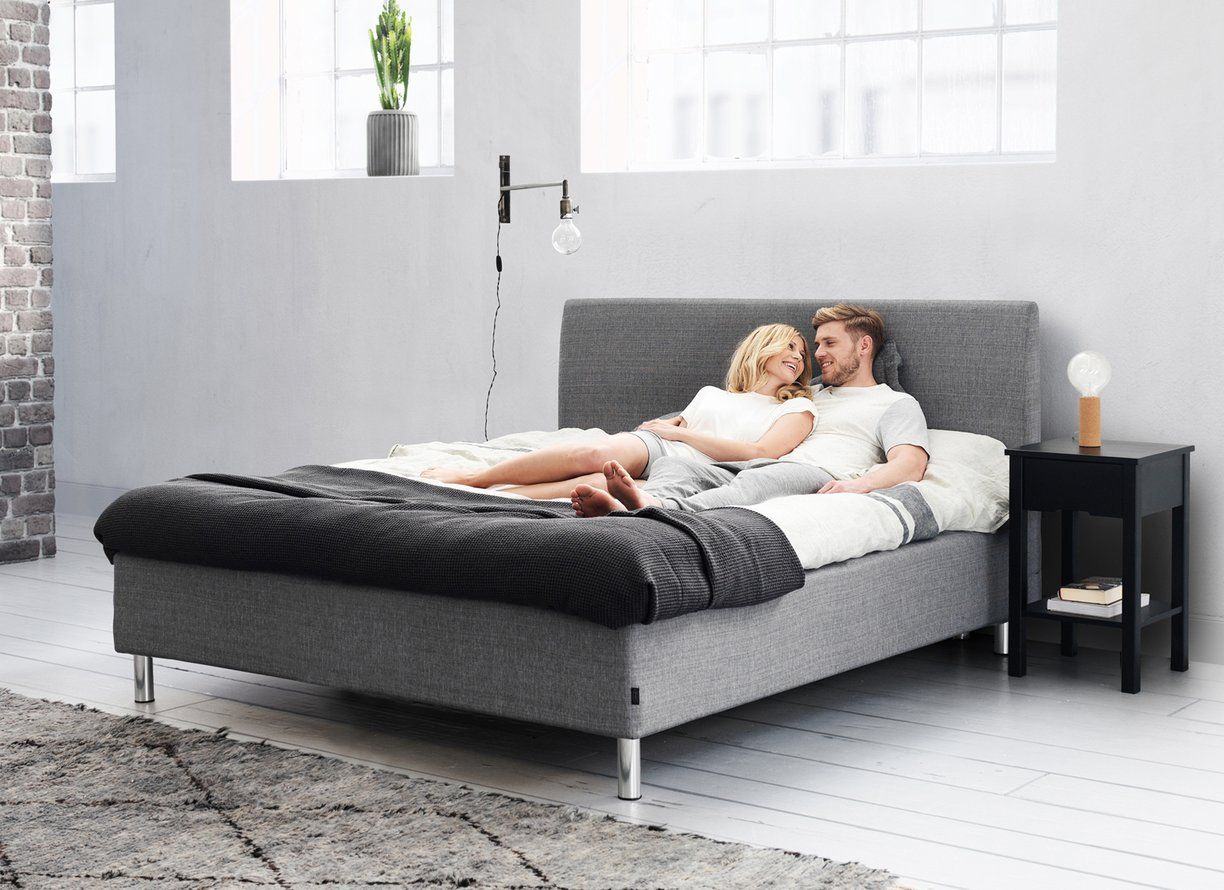 jensen first nordic seamless seamless is a textile solution that covers the entire bed frame. Black Bedroom Furniture Sets. Home Design Ideas