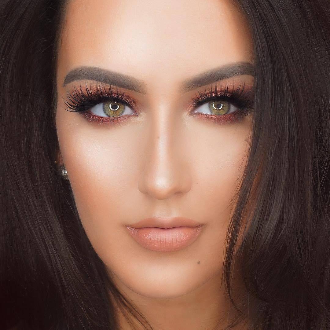 IG makeupbyjcole makeup Beauty, Fashion pictures, Makeup