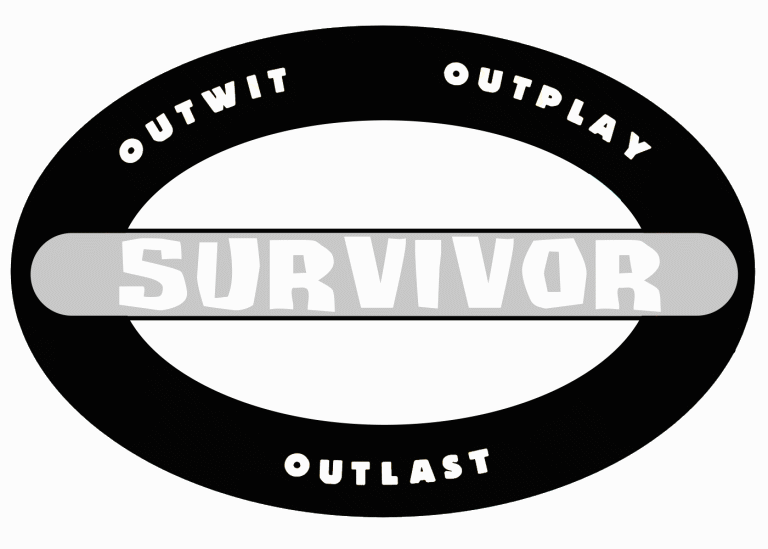 Image - Survivor-logo-vector1.png - Survivor Wiki - Wikia | Young ...