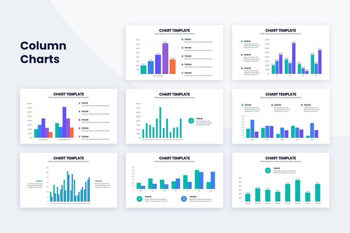 Pin On Presentations Template
