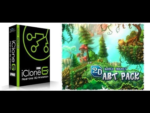 iclone 5 trial download