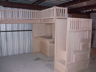 Heavy Duty Wrought Steel Bed Rail Fasteners Rockler Woodworking Tools Bunk Bed With Desk Tiny House Loft Bunk Beds
