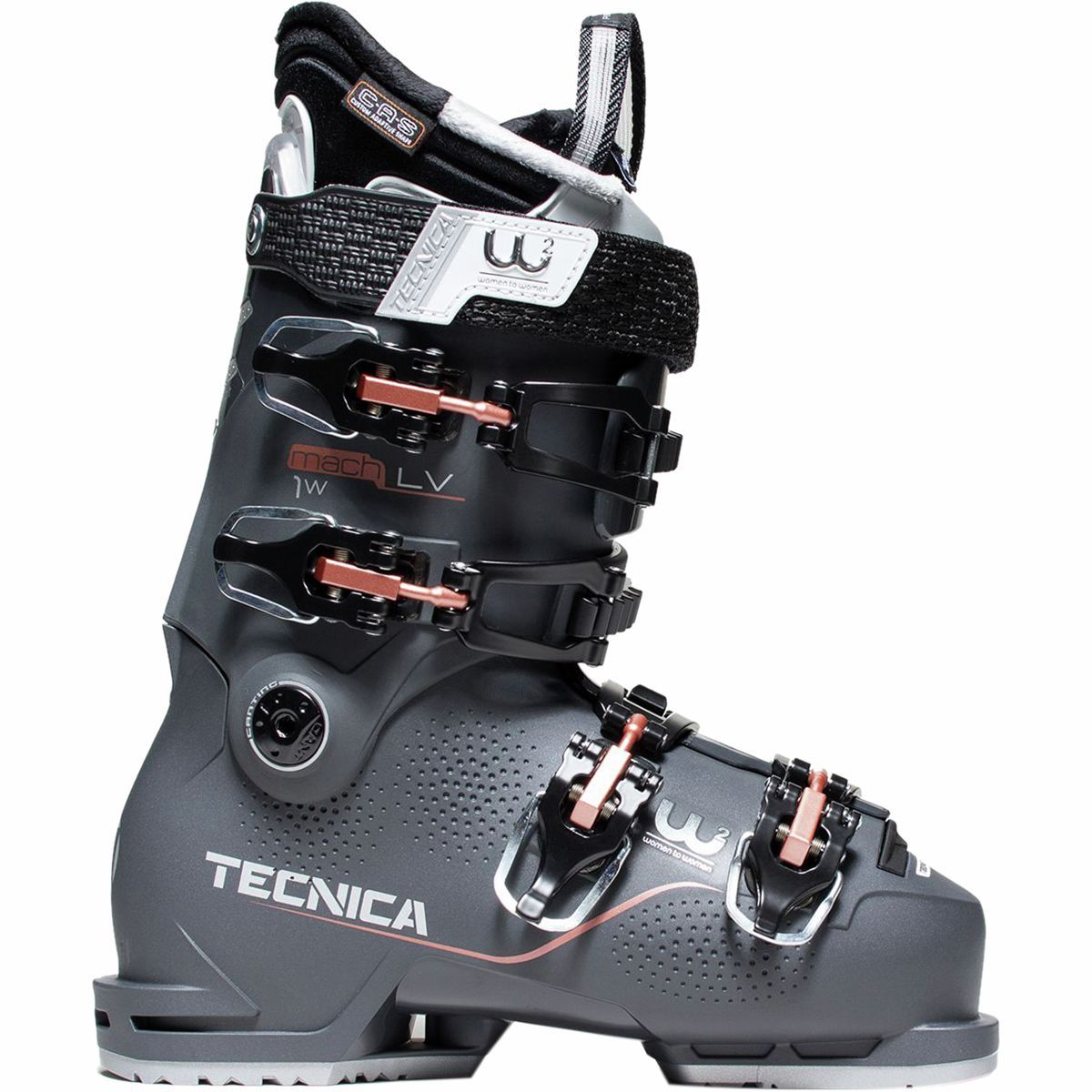 Mach1 95 Lv Ski Boot 2020 Women S Ski Boots Design Ski Boots Boots