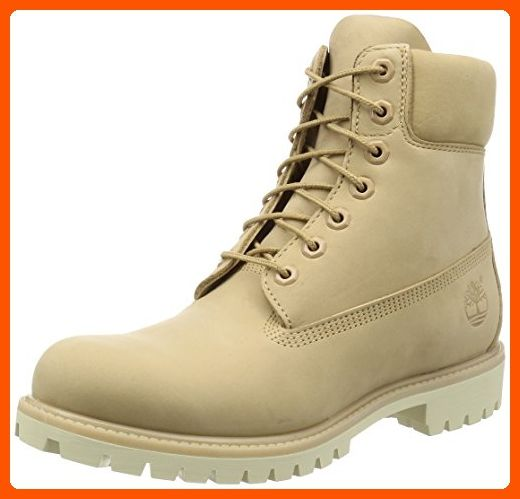 Timberland CA1BBL Men's Icon 6 Inch Premium Waterproof Boots